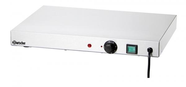 Warmhalteplatte 0,25kW, B500