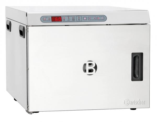 Niedertemperaturgarer 1,2kW