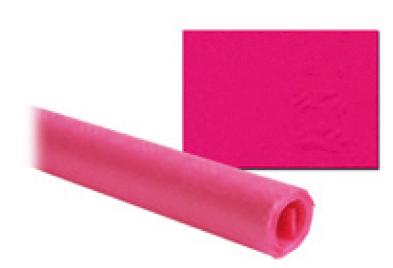 Tischdecke papier 1000mmx8m pink mit feiner Damastprägung
