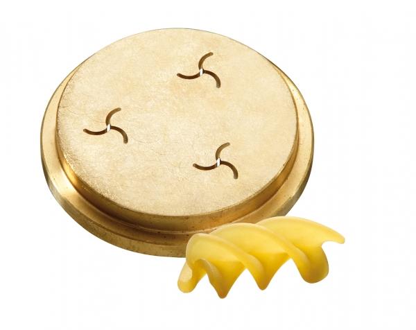 Pasta Matrize für Fusilli Ø9mm