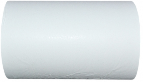 Einschlagpapier Cellulose weiß 300mm 40g Rollenware