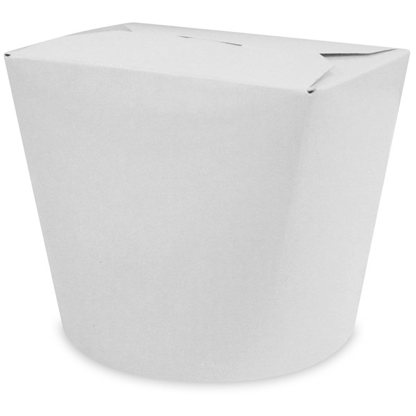 Food Container ppk 750ml weiß 26oz