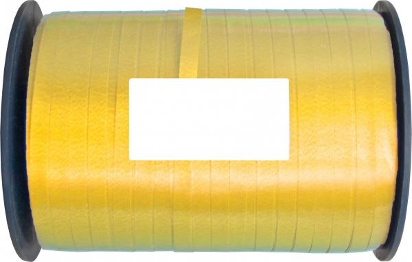Polyband 500mx5mm gelb