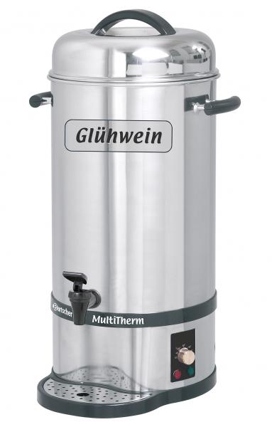 Glühweintopf Multitherm, 20L