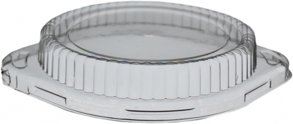 A7 Klarsicht-Domdeckel für Suppenterrinen 350ml, 500ml und 750ml