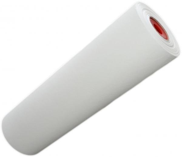 Premium Backtrennpapier weiß Rolle 450mm x 200m