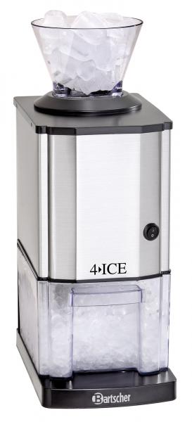 Eiscrusher 4 ICE