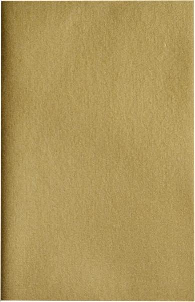 U3 Airlaid-Mitteldecke stoffähnlich gold 800x800mm