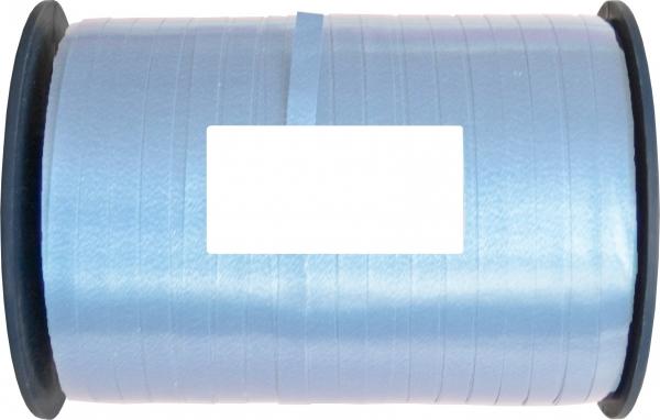 Polyband 500mx5mm hellblau