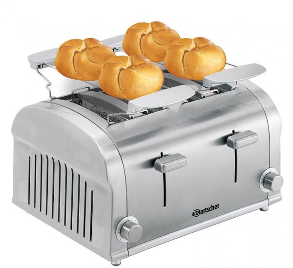 Toaster, 4 Scheiben