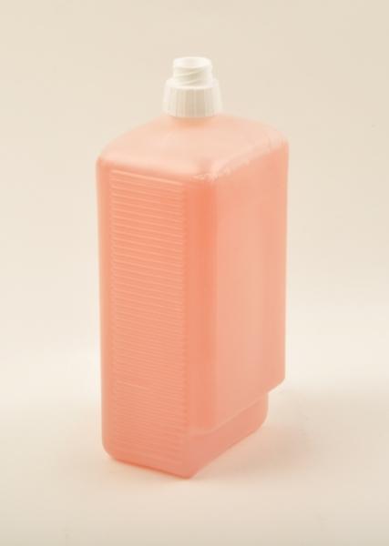 Seifenkartuschen CW Kartusche m. cremiger Flüssigseife, extramild, 950 ml, rosa - 12