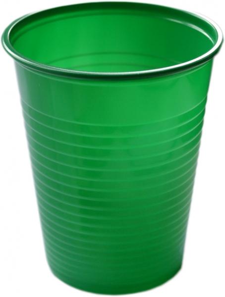 A1 Trinkbecher pl grün 150ml