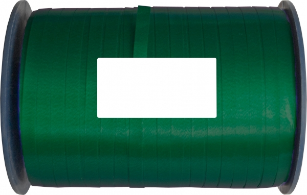 Polyband 500mx5mm dunkelgrün