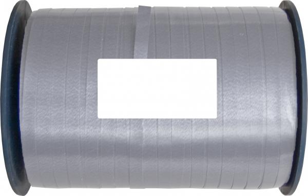 Polyband 500mx5mm silber