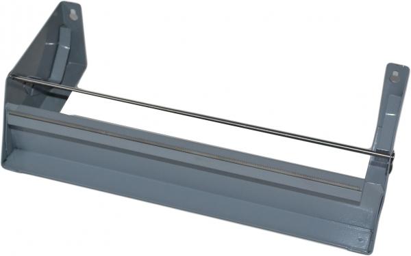 Folientrenngerät / -abroller 450mm Metall