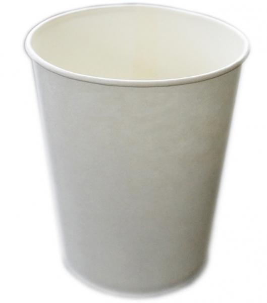 B2 Coffee To Go Becher ppk 400ml Coffee Cup weiß, Kaffeebecher