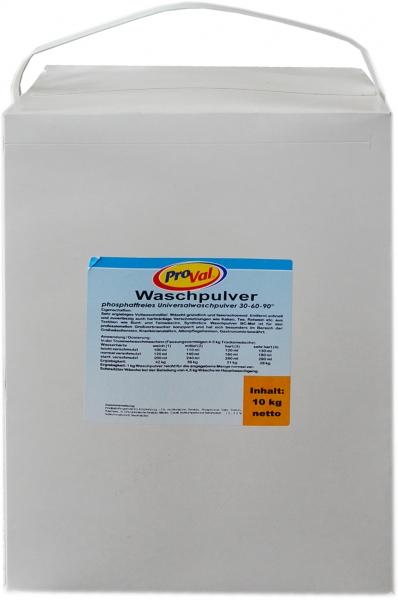 Universalwaschpulver Profi 10kg