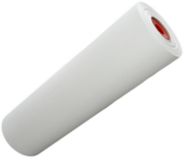Premium Backtrennpapier weiß Rolle 240mm x 200m
