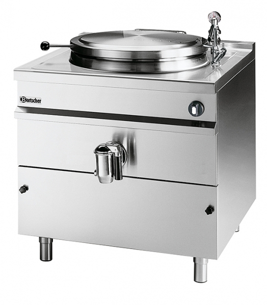 Elektro-Kochkessel, indirekte Beheizung
