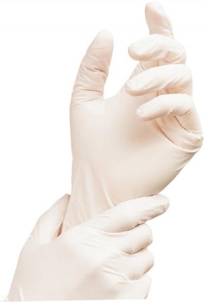 Nitril Handschuhe Größe S Ungepudert weiß