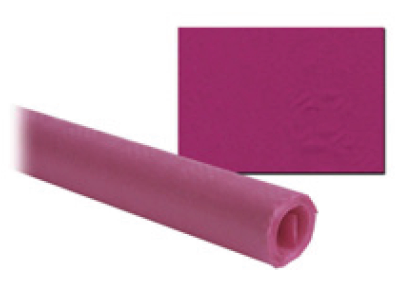 Tischdecke papier 1000mmx8m lila mit feiner Damastprägung