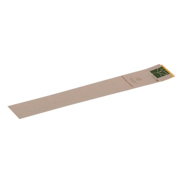 Banderole PaperWise 55,0x3,3cm, selbstklebend
