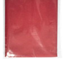 U4 Airlaid-Mitteldecke stoffähnlich bordeaux 800x800mm