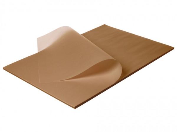 Premium Backtrennpapier braun 400x600mm