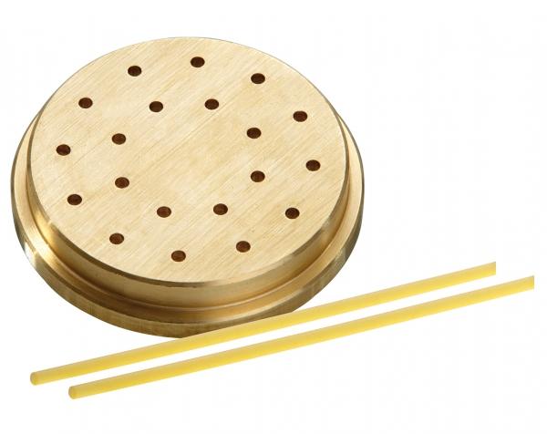 Pasta Matrize für Spaghetti Ø2mm