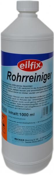 Rohrreiniger Profi 1L