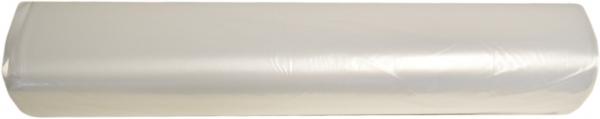 Müllbeutel LDPE transparent 120L 700x1100mm auf Rolle Typ 60