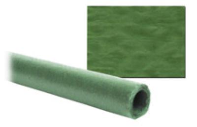 Tischdecke papier 1000mmx8m dunkelgrün mit feiner Damastprägung