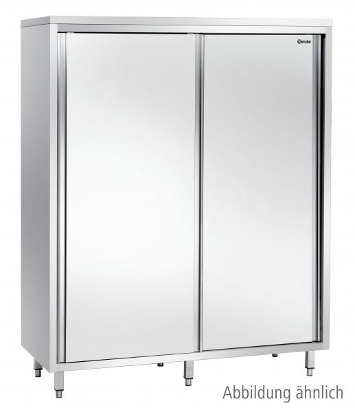 Bartscher Hochschrank 700, B1600, 2ST, CNS