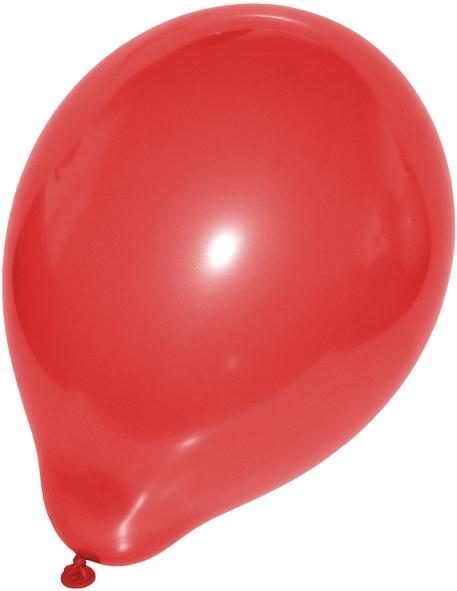 Luftballons rot 250mm