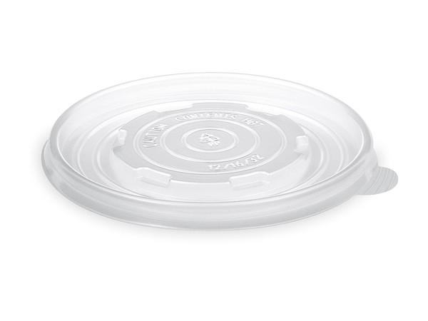 Deckel für Papierbecher Ø 115 mm (PP)
