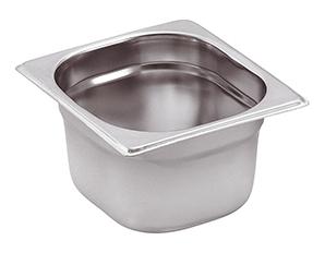 GN Behälter, 1/6, T150, Basic