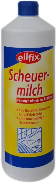 Scheuermilch Profi 1L