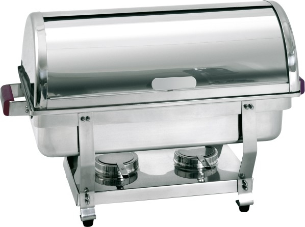 Bartscher Chafing Dish 1/1 GN, T65, Rolltop