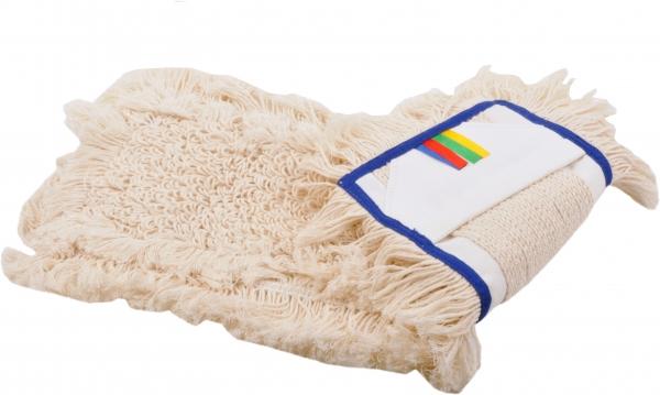 Baumwoll-Wischmopp, 50 cm (80%Baumwolle, 20%Polyester) - 50 Stück