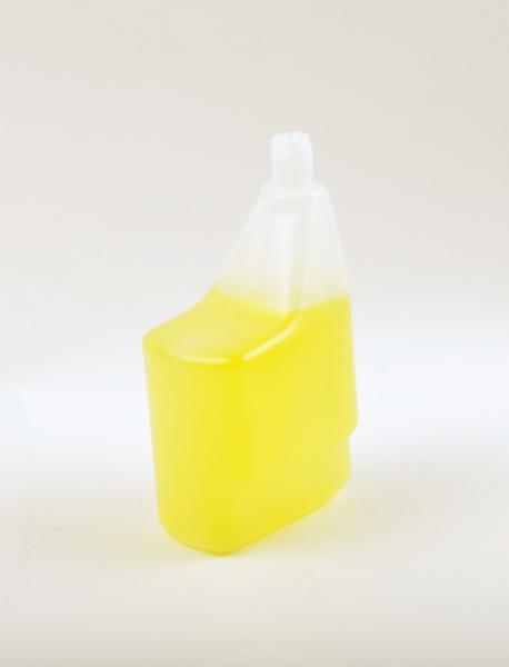 Seifenkartuschen CW Kartusche m. flüssiger Schaumseife, extramild, 400 ml, gelb - 12