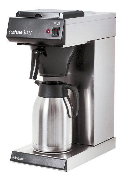 Kaffeemaschine Contessa 1002