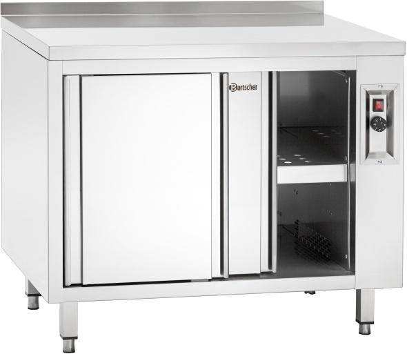 Bartscher Wärmeschrank 700, B1400, MA