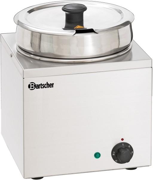 Bartscher Bain Marie Hotpot, 1x Topf, 6,5 L