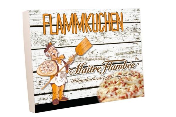 Flammkuchenkarton 310x415x35mm