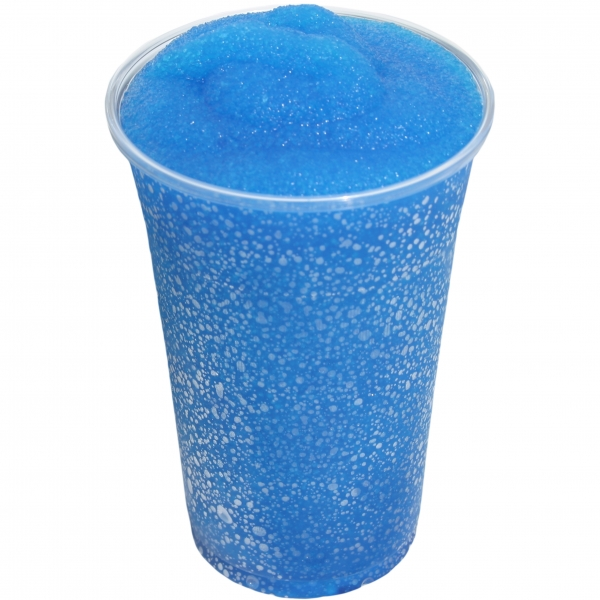 Slushbecher pl transparent 200ml