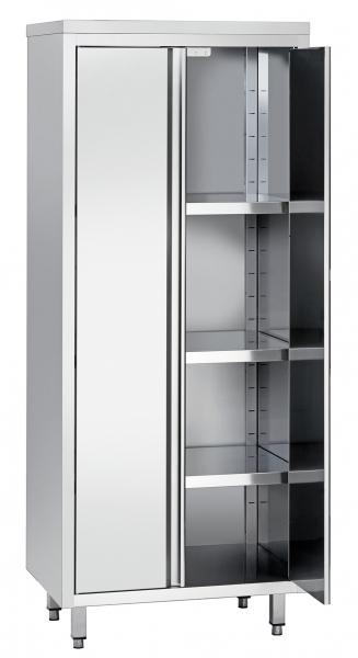 Hochschrank 600, B800, 2FT, CNS