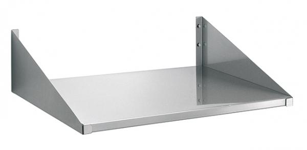 Wandbord 520x400mm, CNS