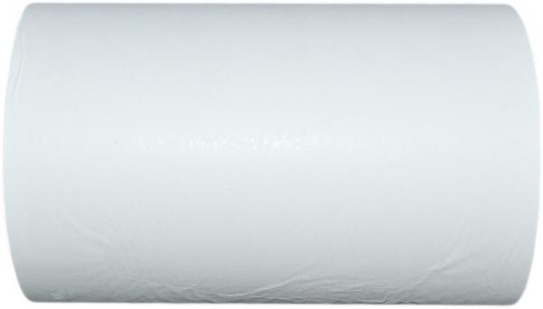 Einschlagpapier Illudruck weiß 500mm Rollenware