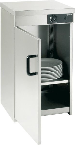 Bartscher Wärmeschrank, 1T, 55-60 Teller