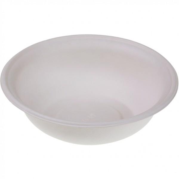 Zuckerrohr Bowle 900ml, Suppenbehälter naturesse